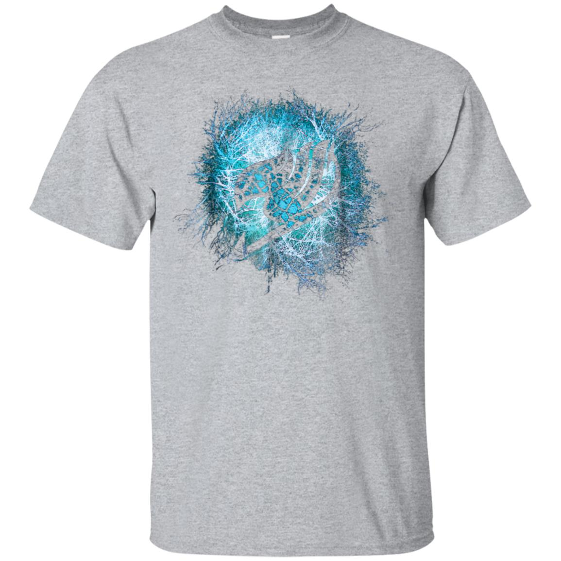 Fairy Tail Guild Symbol Tshirt 99promocode