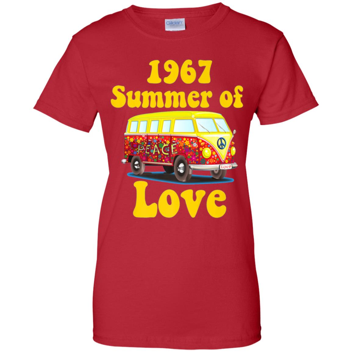 ce363b04b70 1967 summer of love retro tees vintage sixties hippie shirt
