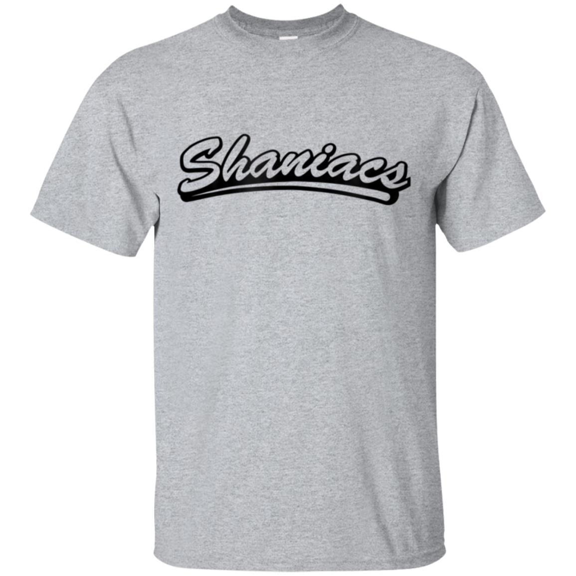 BuzzFeed Unsolved Team Shaniacs T-Shirt 99promocode