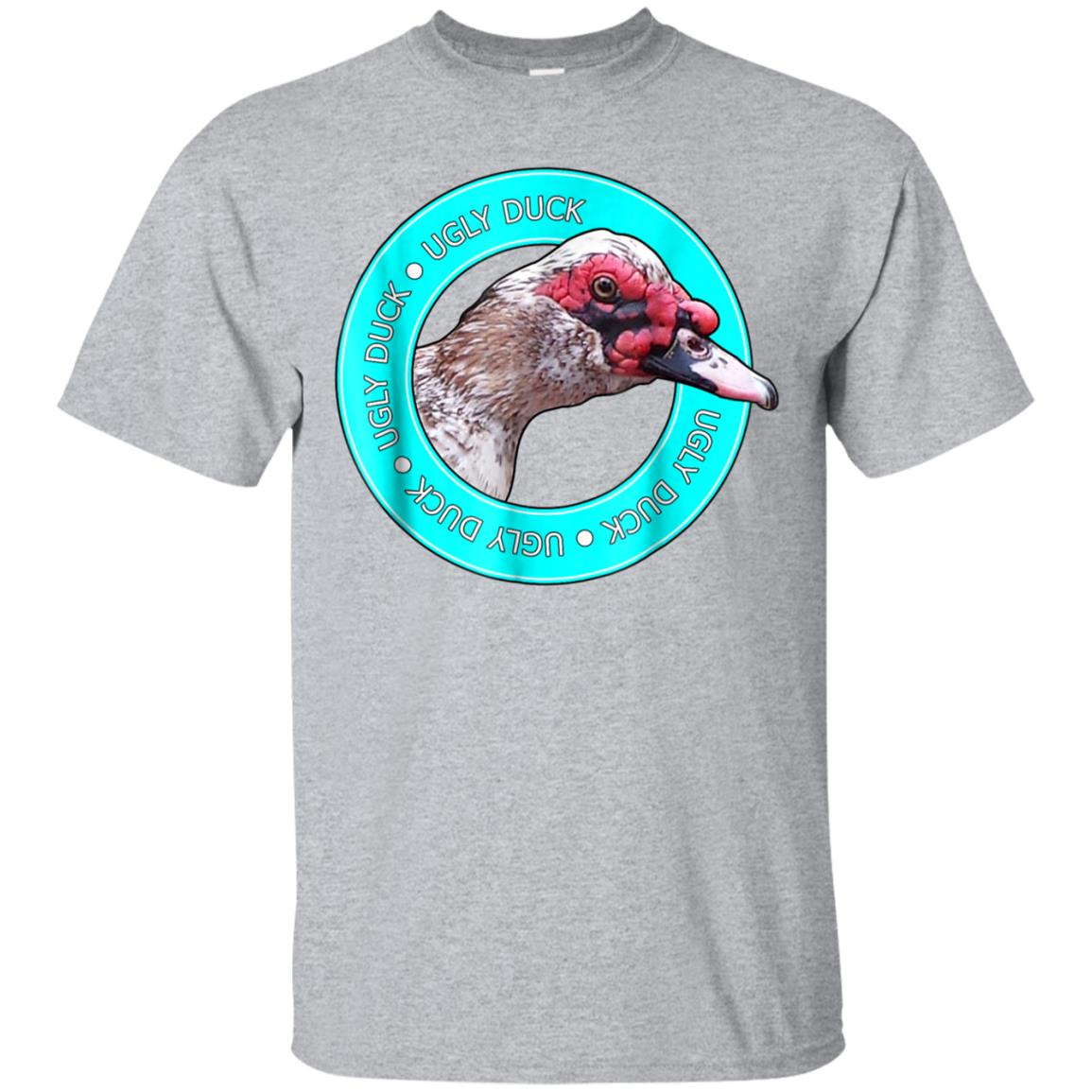 Ugly Duck T-Shirt 99promocode