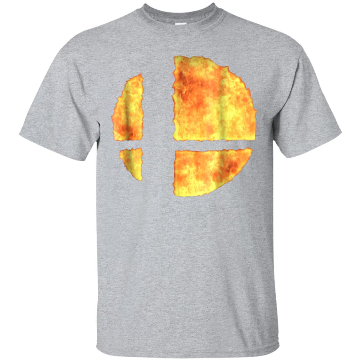 fire ball tee t-shirt for men women 99promocode