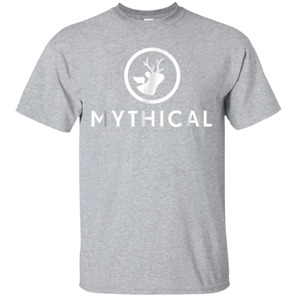 Mythical Official Logo Tee 99promocode