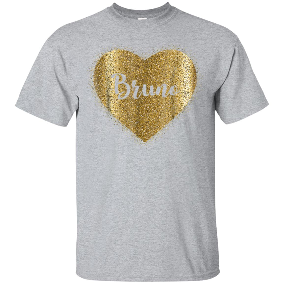 Love Heart Bruno Shirt Magic Lover Style 99promocode