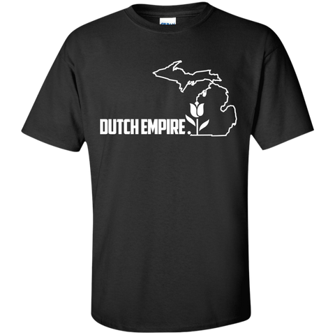 DUTCH EMPIRE.