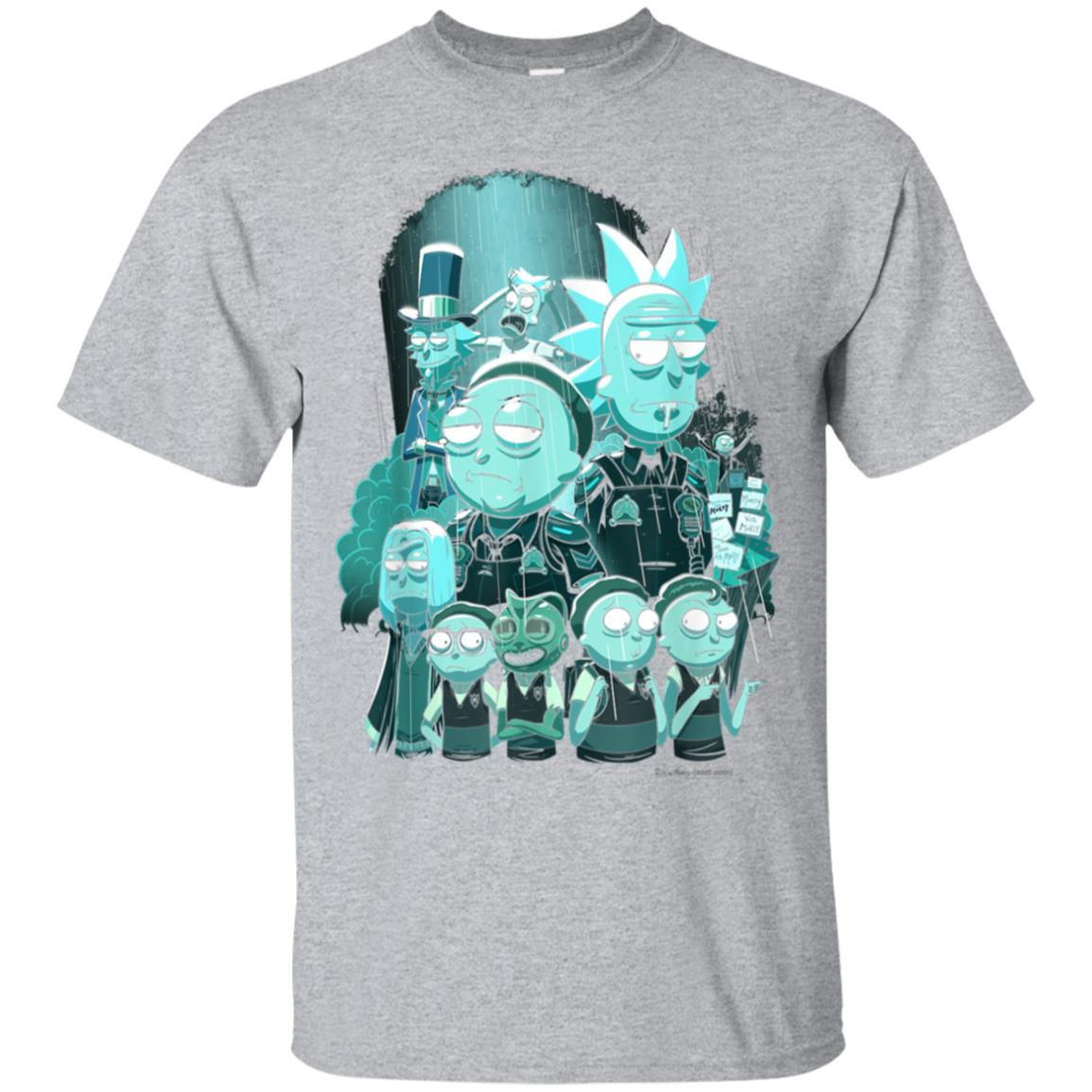 Rick and Morty - Tales From The Citadel 99promocode