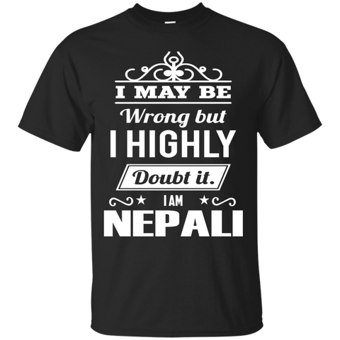 I may be wrong but i highly doubt it i'm Nepali