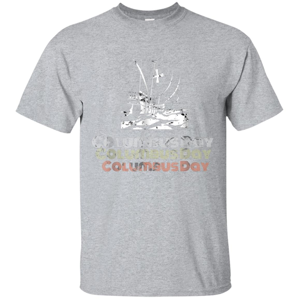 Columbus Day veterans day 1492 t-shirt 99promocode