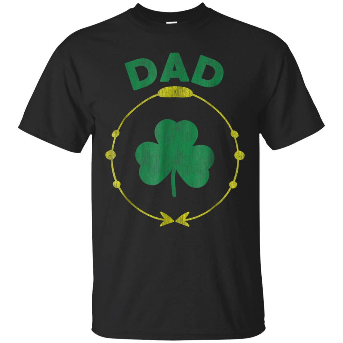 St Saint Patrick's Day Irish T Shirt Dad Family Matching Tee 99promocode
