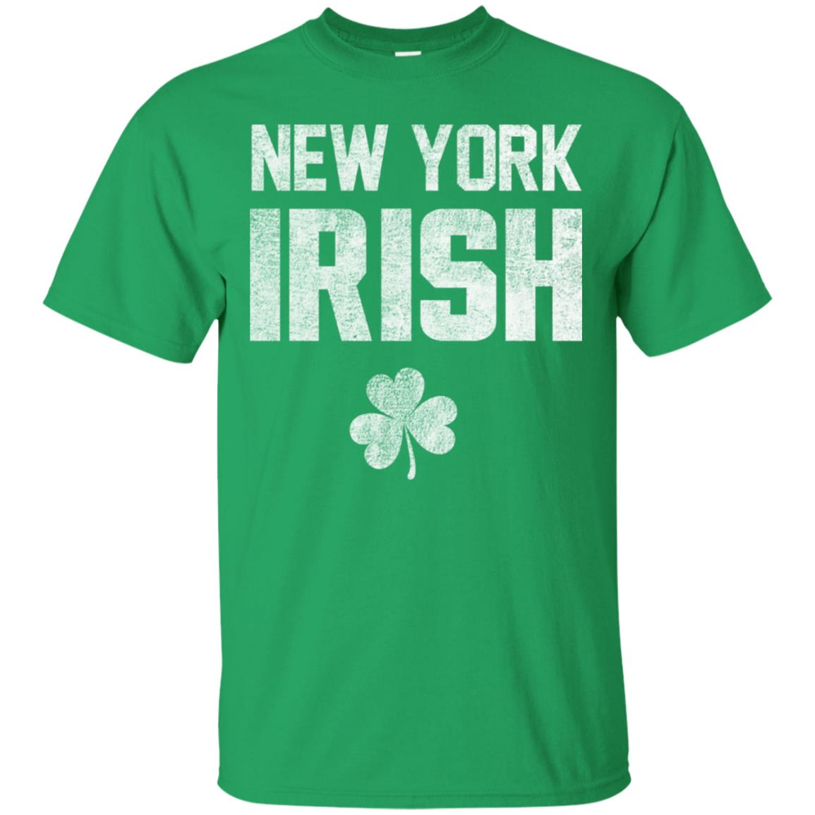 New York and Irish Shirt 99promocode