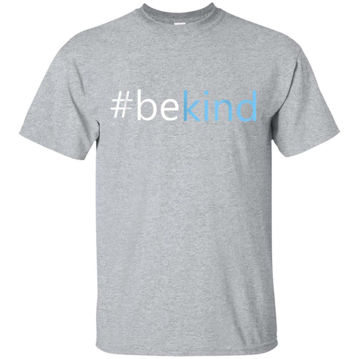 Be Kind T-Shirt - Choose Kindness Anti-Bullying Message 99promocode