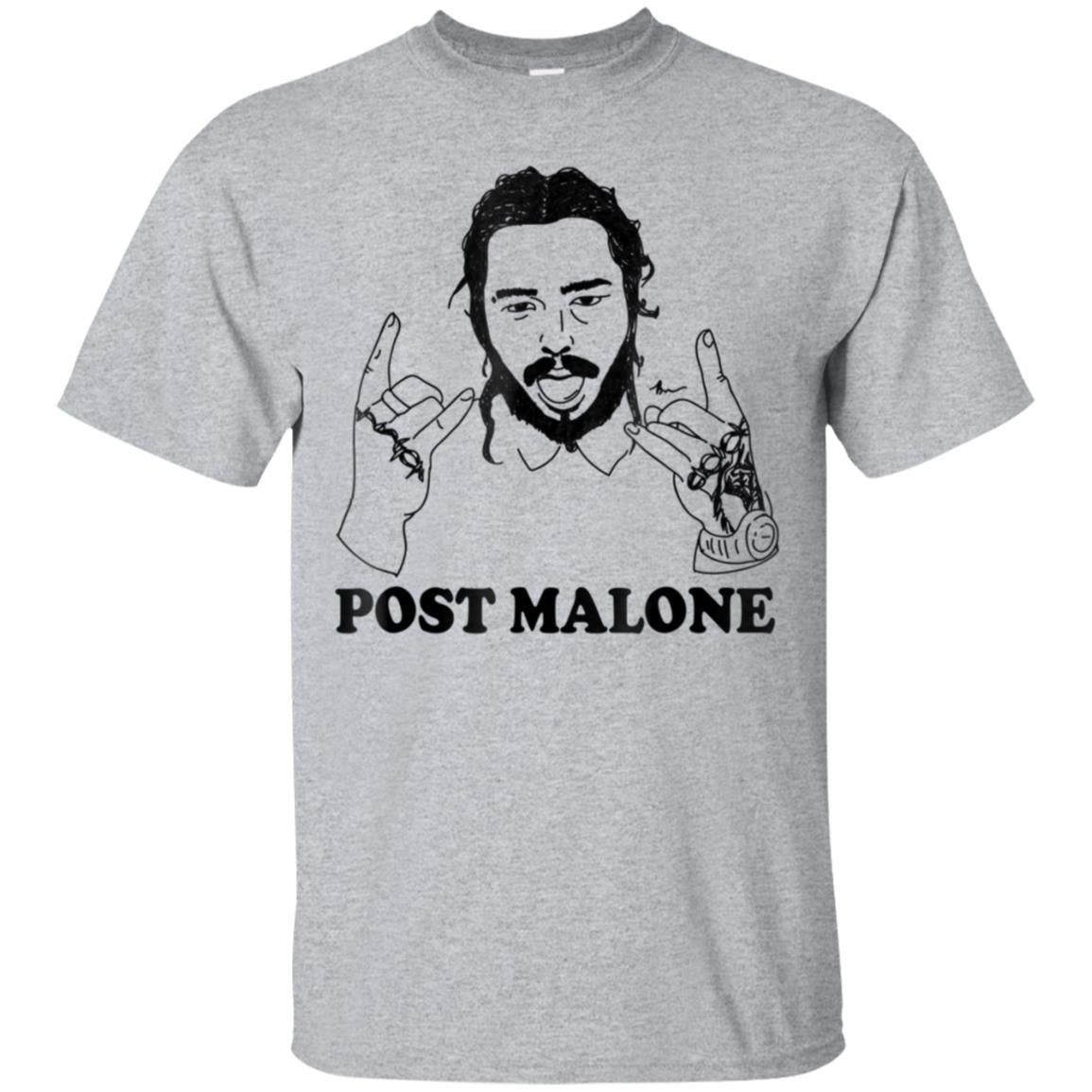 Vintage Rapper Post Leave Me Malone Shirt - Best Novelty Tee 99promocode