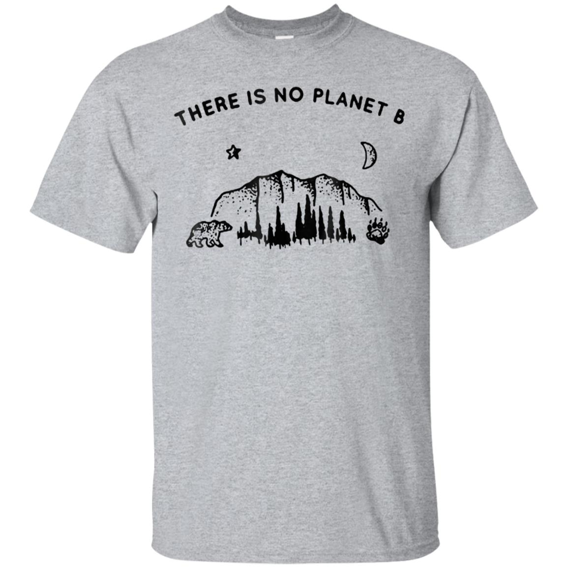 There is No Planet B T-Shirt 99promocode