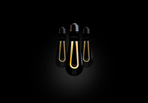3 Arc lights (3-Pack)