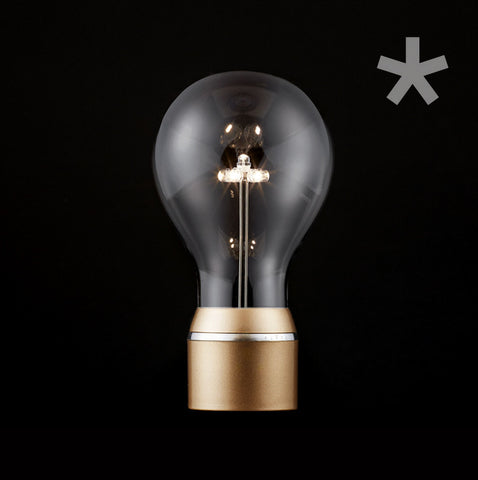 Replacement Bulb - Gold