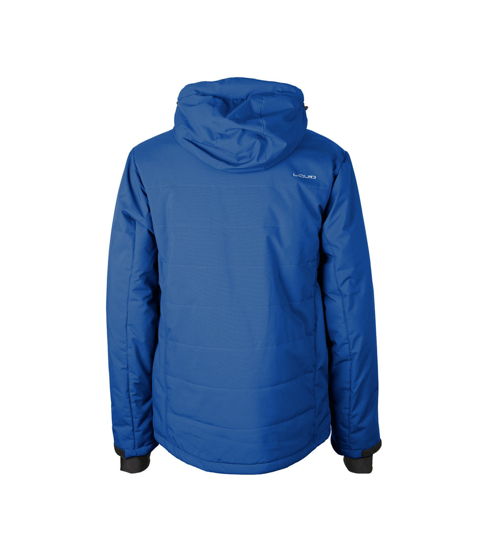 NORTH JACKET - liquidactivewear