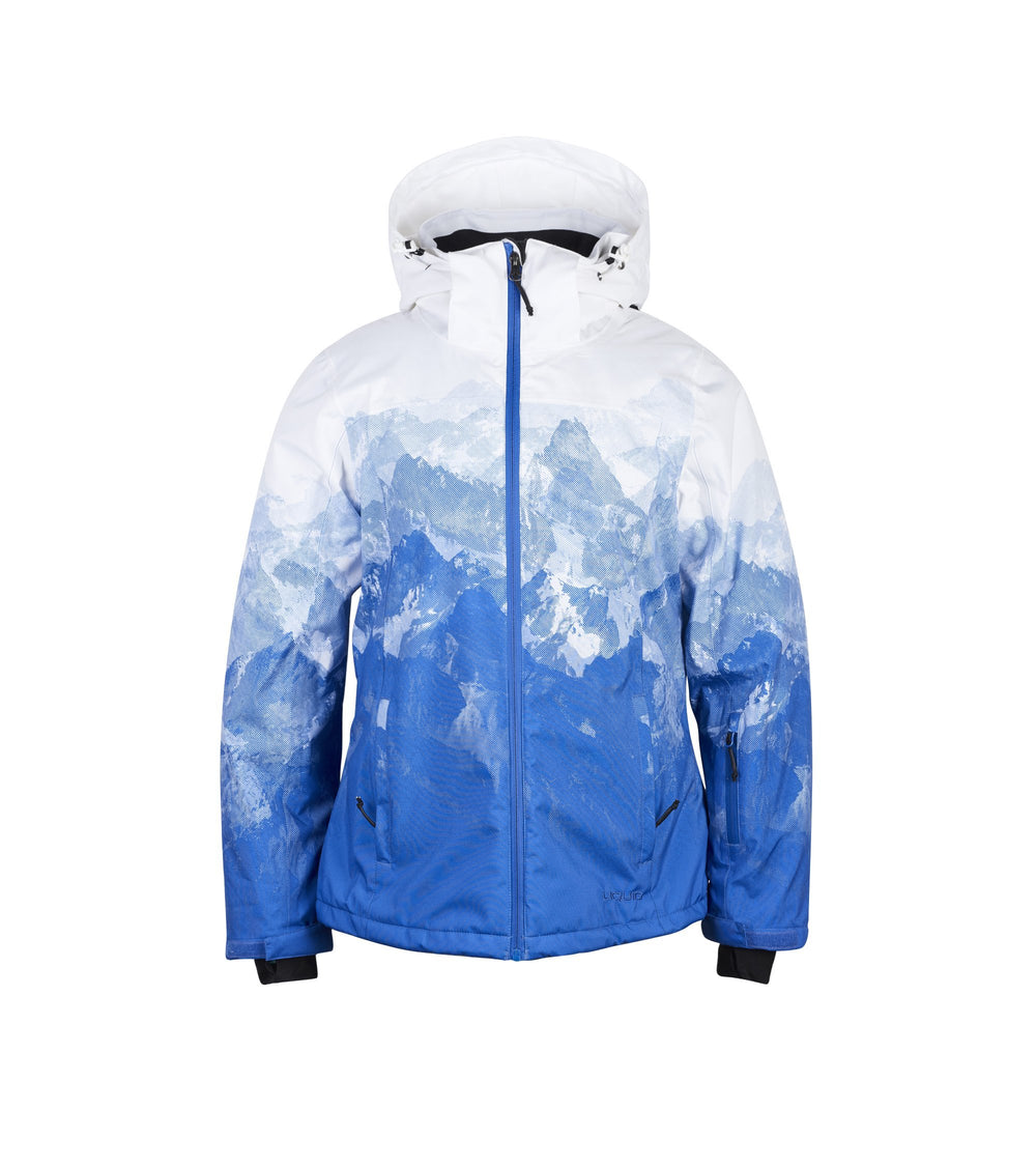 ELEVATION JACKET - liquidactivewear