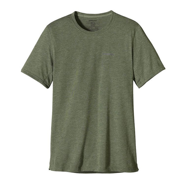 M's Short Sleeve Nine Trails Shirt