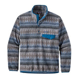M's Lightweight Synch Snap-T Fleece Pullover