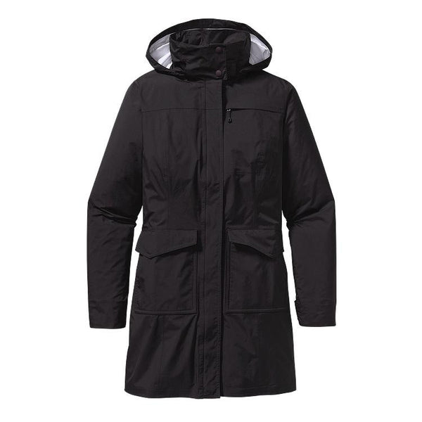 W's Torrentshell City Coat