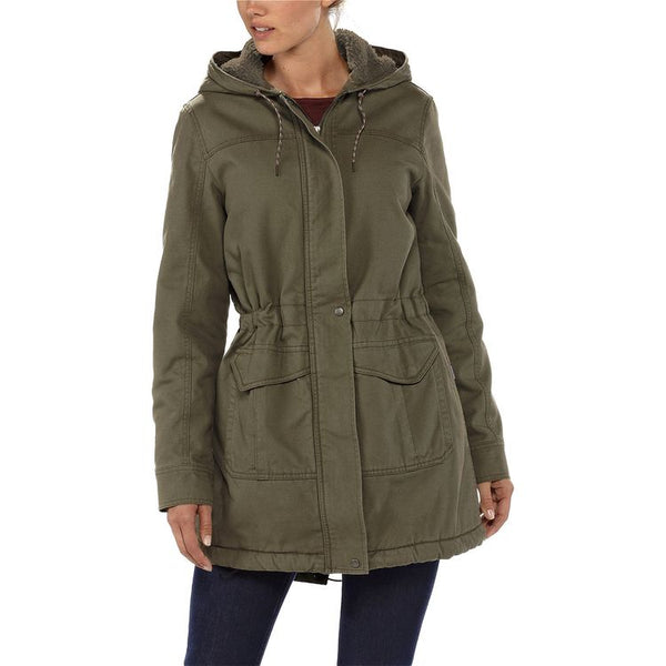 W's Insulated Prairie Dawn Parka