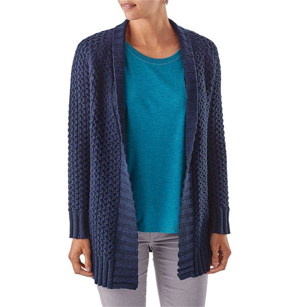 W's Off Country Cardigan