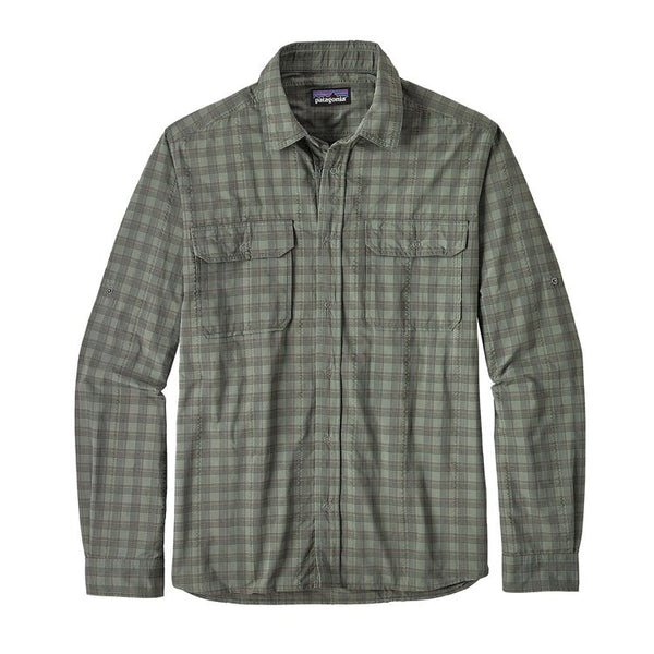 M's Long Sleeve El Ray Shirt