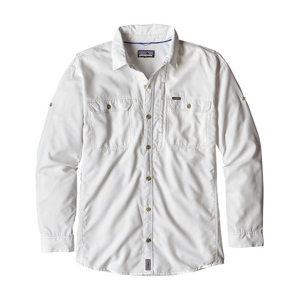 M's Long Sleeve Sol Patrol II Shirt