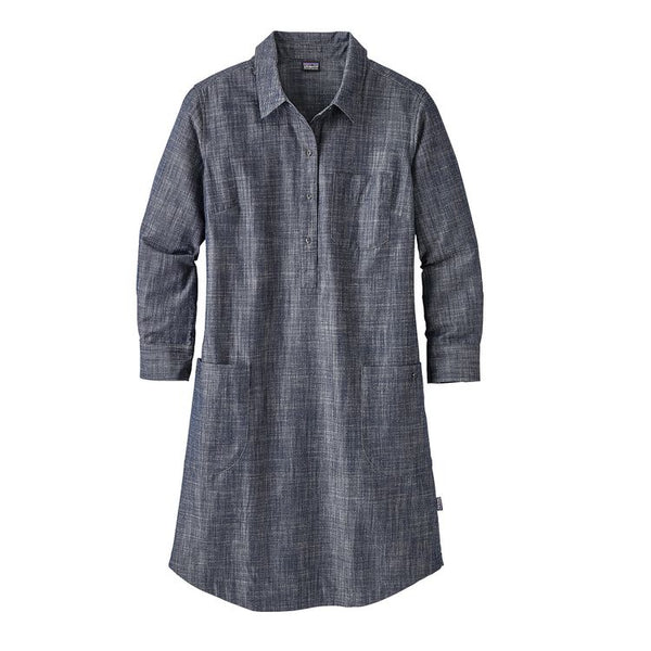 W's Rocky Peak Shirt Dress