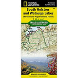 South Holston and Watauga Lakes