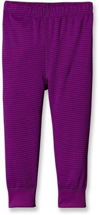 Kids' Capilene 3 Midweight Bottoms