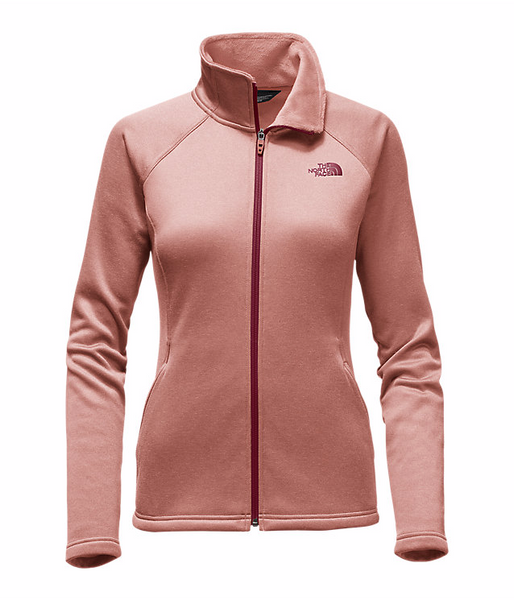 Women's Agave Full Zip Jacket