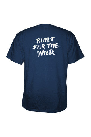 Built For the Wild Pocket T-Shirt
