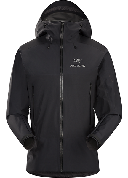 M's Beta SL Hybrid Jacket