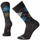 M's Diamond Slim Jim Socks