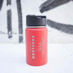 Three Brothers Hydro Flask Insulated Bottle (3 Sizes & Colors)