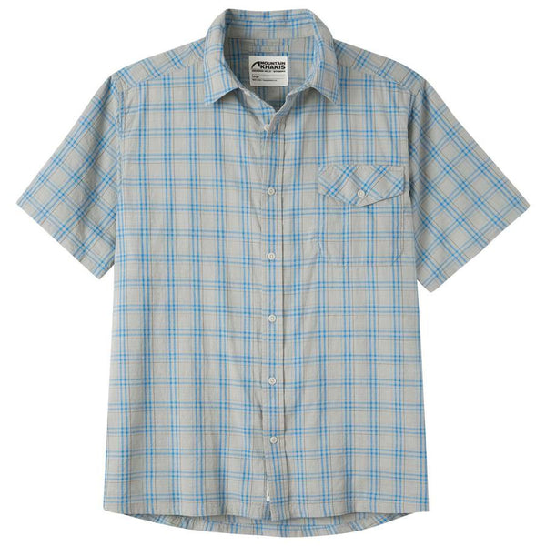 M's Shoreline Short Sleeve Shirt