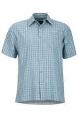 M's Eldridge Short Sleeve Shirt