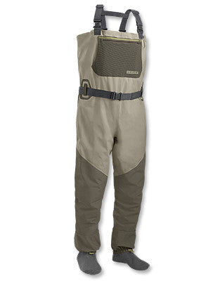 M's Encounter Wader