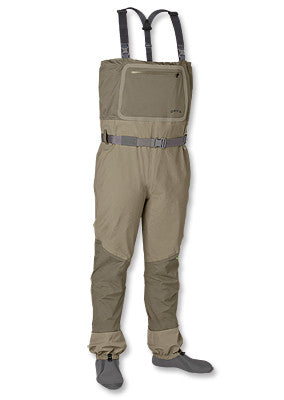 M's Silver Sonic Wader