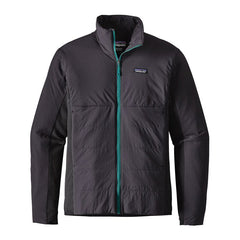 M's Nano-Air Light Hybrid Jacket