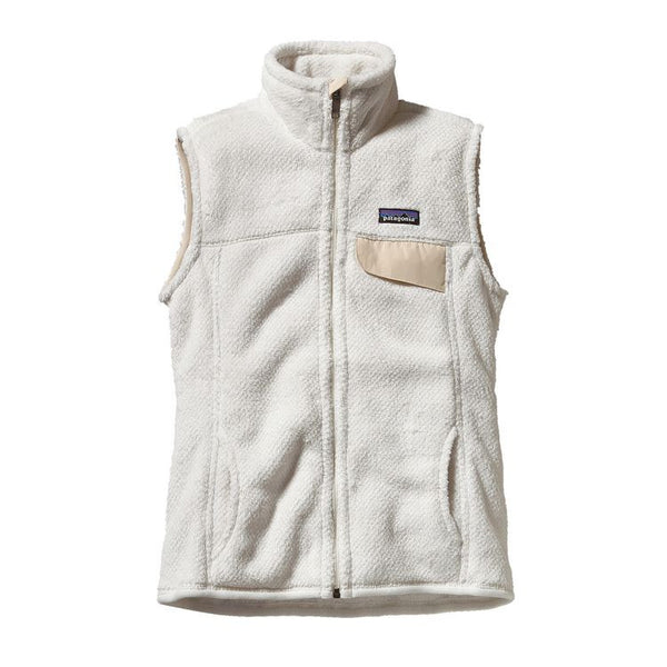 Women's Re-Tool Fleece Vest