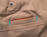 M's Waterman's Work Shorts
