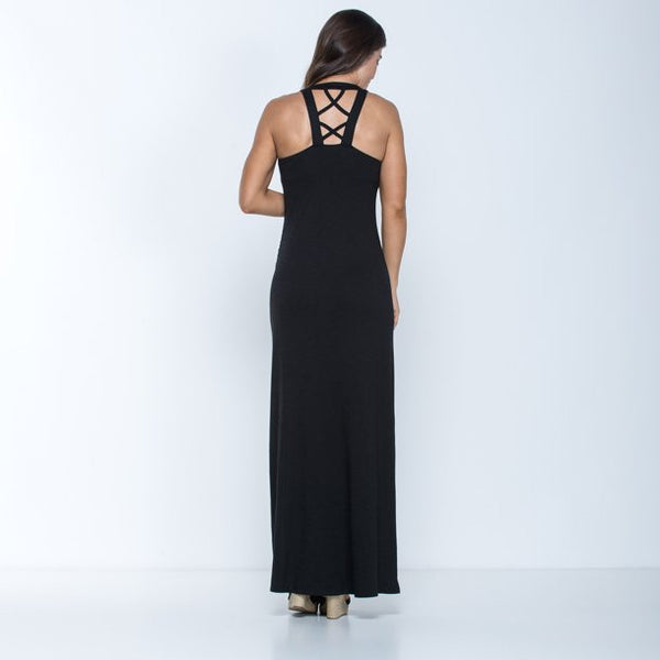 W's Montauket Long Dress