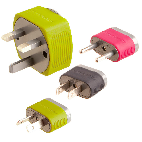 Travel Adaptor for UK/Hong Kong/Singapore