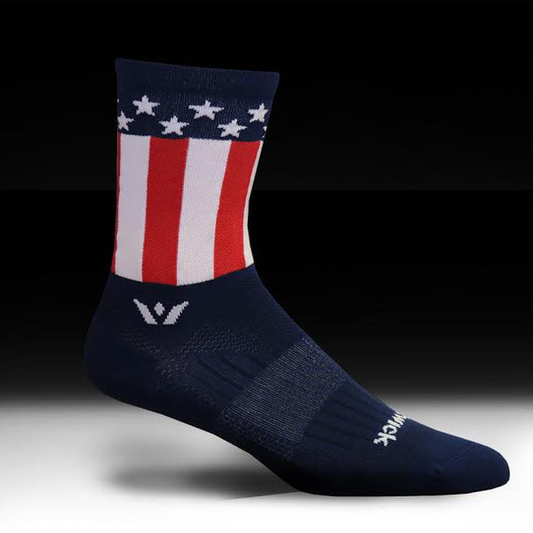 Five Vision - American Pride Compression Sock