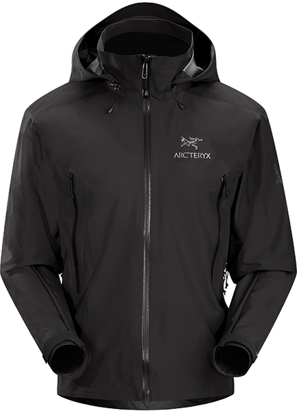 M's Beta AR Jacket