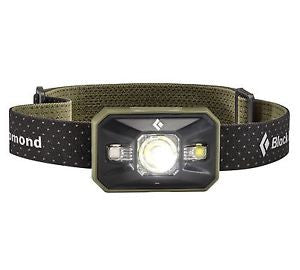 Storm Headlamp 250 Lumens - 2016