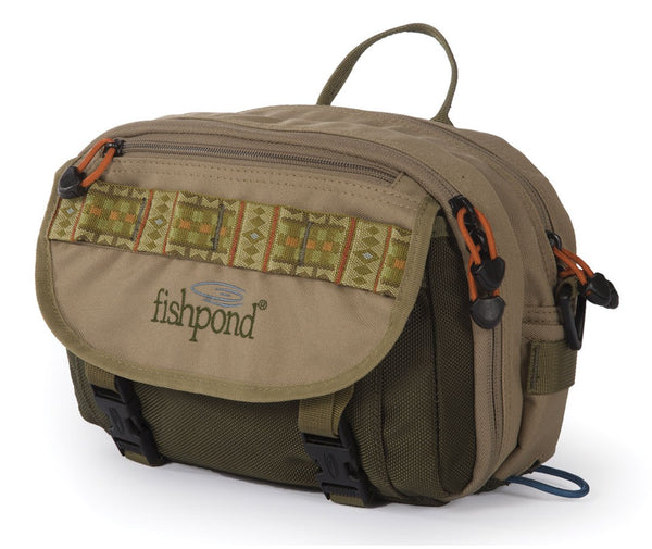 Blue River Chest Pack