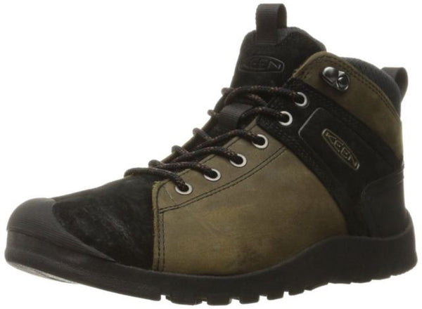 M's Citizen Keen Mid Waterproof Boot