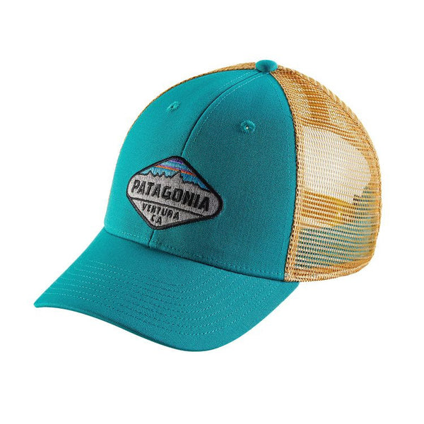 Fitz Roy Crest Trucker Hat